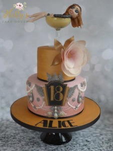 gatsby-18th-cake