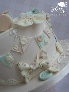 Charlie's craft cake close
