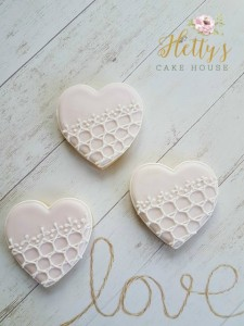 Laceheartcookies