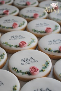 N and A cookies logo